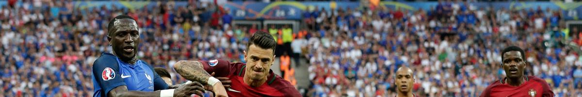 Portugal - Frankrijk: de topper van de derde speeldag