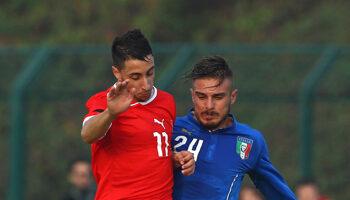 Turquie - Italie : match d'ouverture du championnat d'Europe