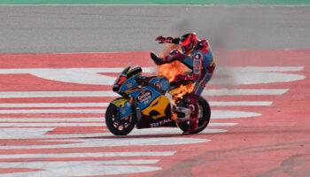 Grand Prix de Catalogne : Quartararo part favori