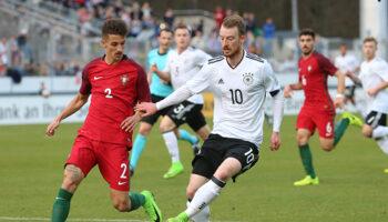Allemagne - Portugal : qui remportera la finale du championnat d'Europe U21 ?