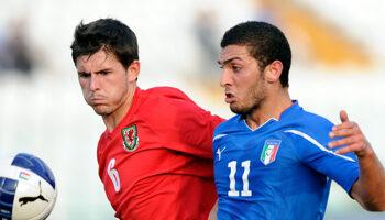 Italie - Pays de Galles : la première place du groupe A en jeu