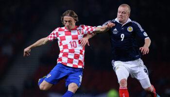 Croatie - Ecosse : qui jouera les huitièmes de finale ?