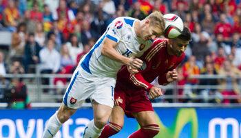 Slovaquie - Espagne : qui jouera les 8èmes ?