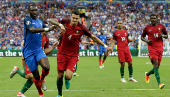 Portugal - France : la revanche de la finale de l'Euro 2016