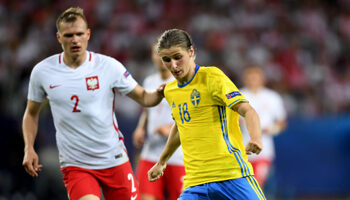 Suède - Pologne : tout est possible dans le groupe E