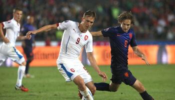 Pays-Bas - République Tchèque : les Oranje montent en puissance