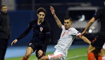 Croatie - Espagne : les deux équipes n'ont pas survolé leur groupe