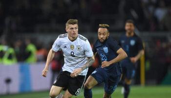 Angleterre - Allemagne : le choc de toutes les peurs