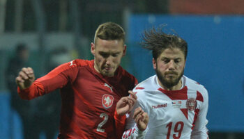 Rép. Tchèque - Danemark : quart de finale surprise