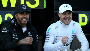 Grand Prix d'Azerbaïdjan : Verstappen peut-il conserver sa place de leader au classement ?