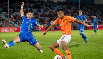 Pays-Bas - Ukraine : le retour des Oranje sur la scène internationale