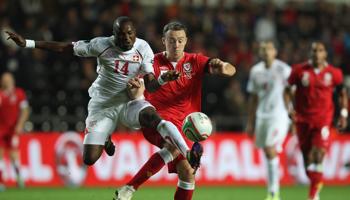 Wales - Zwitserland: de Zwitsers zijn favoriet om te winnen