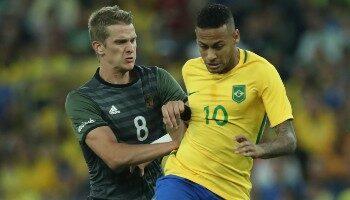 Brésil - Allemagne : premier choc des JO de football