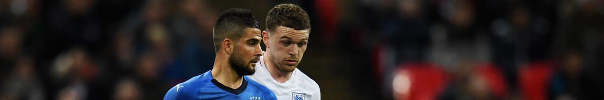 Italie - Angleterre : qui gagnera la bataille tactique en finale de l'Euro ?