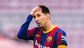 Transfert de Lionel Messi: un coup de tonnerre en vue à Barcelone ?