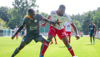 Oud-Heverlee Louvain - Zulte-Waregem : OHL part favori à domicile