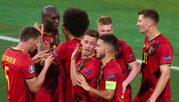 Euro 2020 : les Diables Rouges peuvent-ils remporter un premier trophée ?
