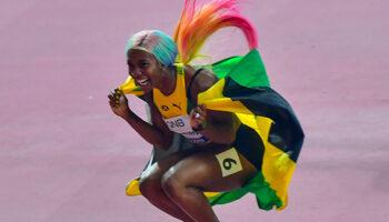 Sprint 100m féminin : Une nouvelle victoire jamaïcaine ?