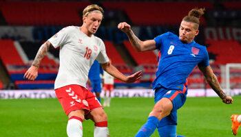 Angleterre - Danemark : les Trois Lions jouent à domicile