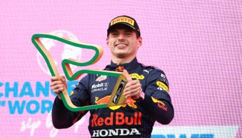 Formule 1 omdat