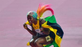 IAAF World Athletics Championships, sportweddenschappen
