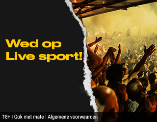 Wed op live sports!