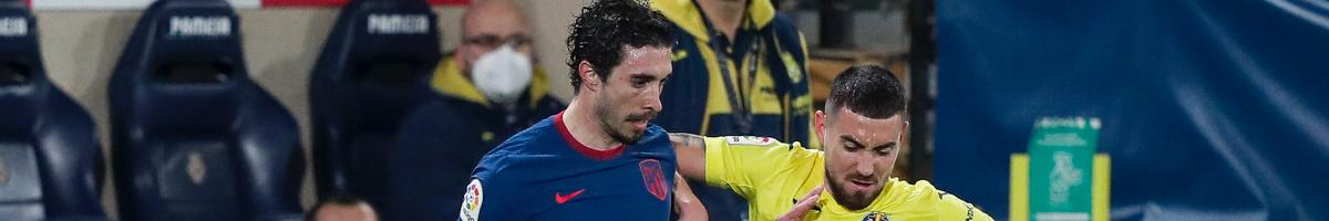 Atletico Madrid - Villarreal : les champions favoris du match