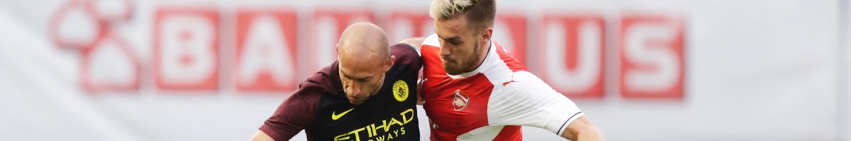 Man City - Arsenal: kunnen Sambi Lokonga en co iets pakken in het Etihad-stadion?