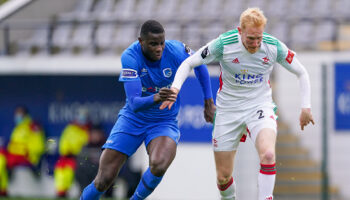 KRC Genk - Oud-Heverlee Louvain : un nouveau nul pour OHL ?