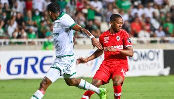 Royal Antwerp FC - Omonia Nicosie : du spectacle en vue ?