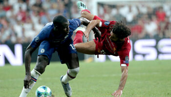 Liverpool - Chelsea : duel de deux prétendants au titre