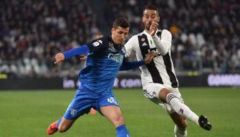 Juventus - Empoli : avec ou sans Ronaldo ?