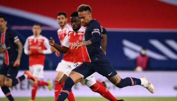 Stade de Reims - Paris Saint-Germain : première pour Messi ?