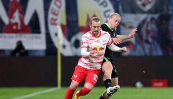 VFL Wolfsburg - RB Leipzig : choc de la 3ème journée de Bundesliga