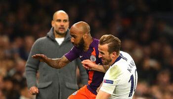 Tottenham - Manchester City : premier choc de Premier League