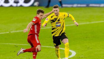 Borussia Mönchengladbach - Bayern Munich : première pour Nagelsmann