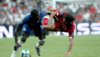 Ludogorets - Inter Milan