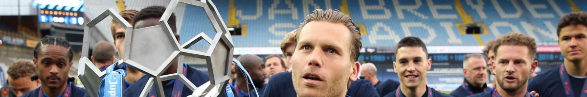 Anderlecht-KV Kortrijk (Jupiler Pro League)