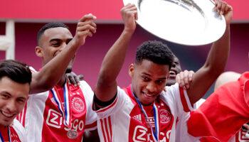 Vainqueur Eredivisie : l'Ajax pour un nouveau titre ?