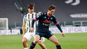 Naples - Juventus : le choc Nord-Sud du championnat
