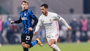 Inter Milan - Real Madrid : double victoire madrilène la saison passée