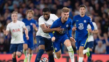Tottenham - Chelsea : un 3ème choc pour Chelsea en ce début de saison