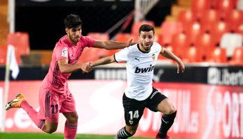Valence - Real Madrid : déplacement compliqué pour les Merengues