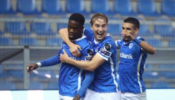 Genk - Dinamo Zagreb : les Limbourgeois sont parfaitement lancés
