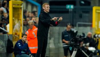 KV Courtrai - SC Charleroi : les Carolos débutent outsiders