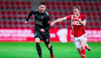 Standard de Liège – Oud-Heverlee Louvain : les Rouches sont favoris à domicile