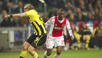 Ajax Amsterdam - Borussia Dortmund : double confrontation pour la première place