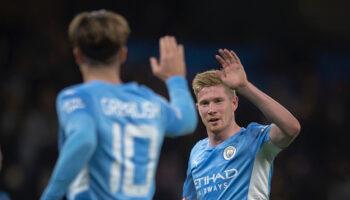 Club Bruges - Manchester City : les Brugeois peuvent-ils tenir tête aux Citizens ?