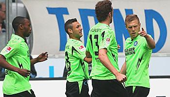 KSC in der Bundesliga – das hätte was