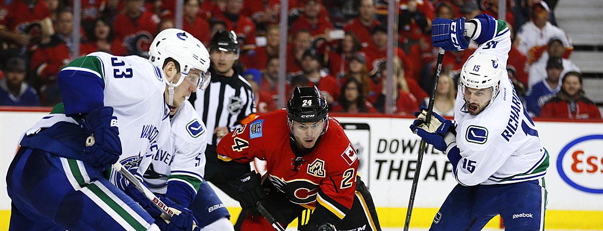NHL – Wetten, dass Beste, was Eishockey zu bieten hat?!